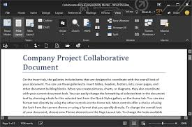 Microsoft Access Themes Download How To Change The Microsoft Office Color Themes
