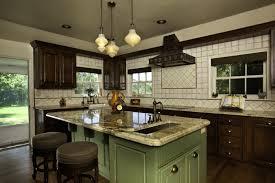 Nice Kitchen Kitchen Traditional Vintage Kitchen Design With Nice Kitchen