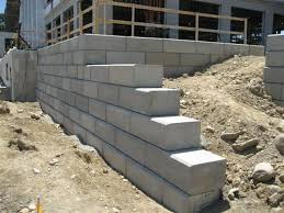 Small Picture block retaining wall design manual super design ideas 16 steps