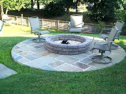 Diy Patio Fire Table S S Diy Outdoor Fire Pit Instructions