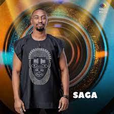 Big Brother house - Saga - Oladerin ...