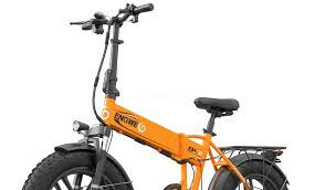 <b>ENGWE EP</b>-<b>2</b> Review: <b>500W Folding</b> Fat Tire Electric Bike For Just ...