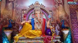 God Ganesh HD Desktop Images