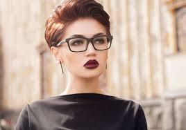 بين إمرأة الشعر القصير أو الطويلهذا ما يفكر به الرجال