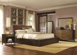 queen bedroom posh