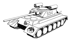 Small Picture tanks coloring pages