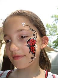 melindas childrens parties kids face painting nyc
