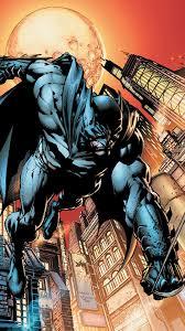 Iphone Wallpapers Batman Animated ...