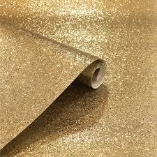 sequin metallic gold wallpaper arthouse