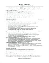 Examples Of A Great Resume Skill Summary Resume Examples Sample ...