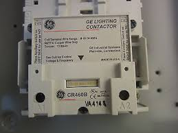 ge lighting contactor cr460 wiring diagram lighting xcyyxh com Ge Lighting Contactor Wiring Diagrams ge cr460xp32 power pole for cr460 series contactor double ge lighting contactors wiring diagrams