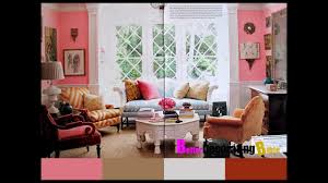 For Decorating Your Living Room Colorful Summer Decorating Ideas For Your Living Room Youtube