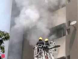 Israeli Fire Experts Delegation In India To Discuss Training