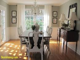 colorful dining room chairs beautiful dining room paint colors with chair rail google search forever