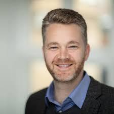 Dr Tom Scott-Smith | St Cross College