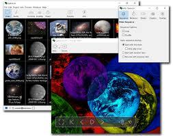 Iscreensaver Designer Iscreensaver Make Screensavers For Windows And Macos