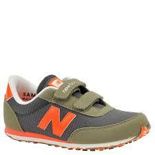 new balance kids velcro. new balance kids\u0027 ke410 sneaker green/orange/camo boys\u0027 shoes trainers,discount shoes,outlet factory online store kids velcro