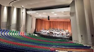 The Des Moines Civic Center Is A Unique Multi Purpose