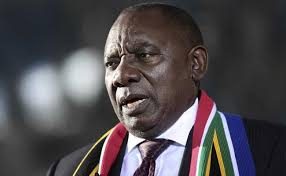 Read stories about cyril ramaphosa on medium. Cyril Ramaphosa Elected South Africa S New President