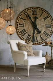 40 cool wall clocks for any room of the