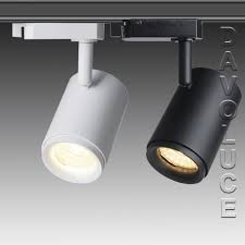 biggest range of 3 wire track lights on display in melbourne dimmable led track lighting