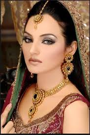 indian wedding makeup screenshot 2