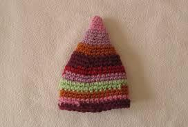 Elf Hat Pattern Fascinating VERY EASY Crochet Elf Hat Fun Crochet Baby Toddler Beanie YouTube