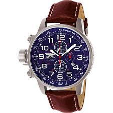 invicta men s lefty chronograph watch shipping today invicta men s lefty chronograph watch