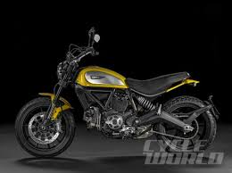 2015 ducati scrambler first look motorcycle review photos specs
