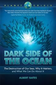 Dark Side of the Ocean: The Destruction of Our Seas, Why It Matters, and  What We Can Do About It by Albert Bates, Paperback | Barnes & Noble®