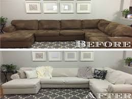 diy sectional slipcovers. Living Room: Sectional Sofa Covers Beautiful Diy Cover Home Decorating Trends Homedit - Slipcovers
