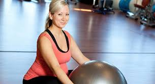 pregnancy exercise warning signs to