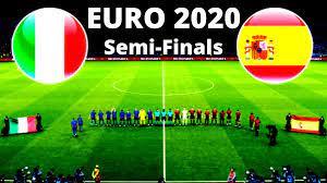 LIVE Football Italy vs. Spain Live Stream Free - Home