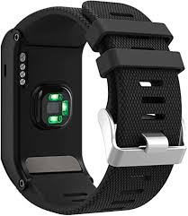 Syxinn Compatible with Vivoactive HR <b>Watch Strap Band</b>, Soft ...