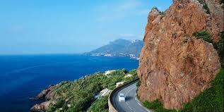 the best road trip in the uk in france