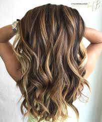 Haircolor With Highlights
