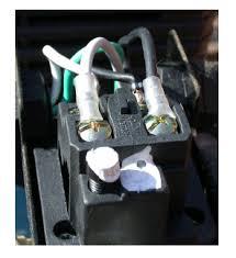 pressure switch Air Compressor 115V Wiring Schematic compressor pressure switch