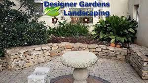 Small Picture Garden design landscaping Gauteng Designer Gardens Landscaping