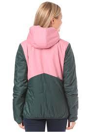 Maloja Size Chart Maloja Hagarm Outdoor Jacket For Women Green