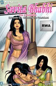 Kirtu Savita Bhabhi Episode 72 Savita loses her Mojo kirtu.