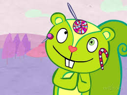 Happy Tree Friends Vending Machine Enchanting Nuttin Wrong With Candy Happy Tree Friends