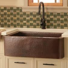 Copper Sinks  Kitchen Sinks  MexicanCoppercom U2013 Mexican CopperHow To Care For A Copper Kitchen Sink
