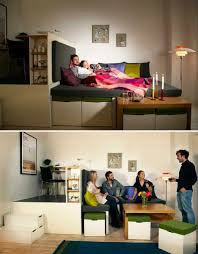 Matroshka All in One Furniture Set 4
