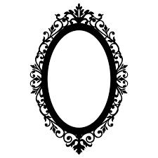 frame tattoo designs. Oval Frame Tattoo Design Photo - 1 Frame Tattoo Designs G