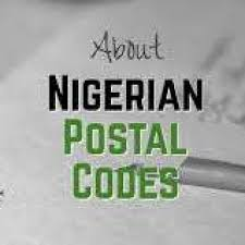 Postal code, postcode and zip code all mean the same thing. Zip Codes For Nigeria States Wikirise