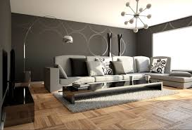 Modern Decorating Tips modern home decoration ideas with good living