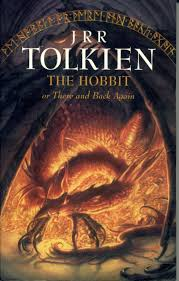the hobbit daddy read this to my sisters and i when we were young i remember being all worried about bilbo when he was in the battle of wits with gollum