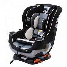 inexpensive seat with better crash test results that lets little ones sit rear facing for longer