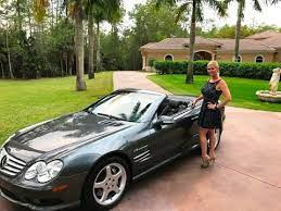 We analyze millions of used cars daily. Sold 2003 Mercedes Benz Sl55 Amg Only 22k Miles For Sale By Autohaus Of Naples Youtube