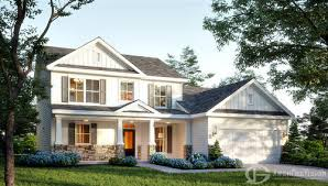 Image Exterior Colors Craftsman Style House 3d Exterior Render Indiamart Craftsman Style House 3d Exterior Render In Yelahanka New Town